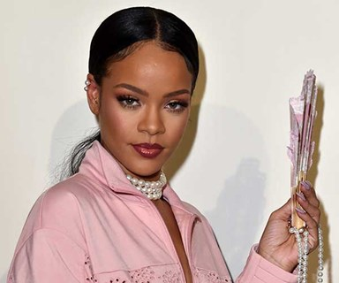 Rihanna Just Reinvented Your Favourite '90s Shoe