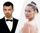 Bella Hadid Makes A Silent Statement About Gigi's Ex Joe Jonas