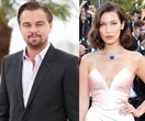 Leonardo DiCaprio Was Spotted With Bella Hadid In Cannes