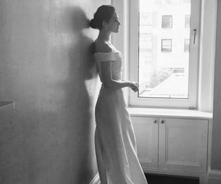 Emmy Rossum.