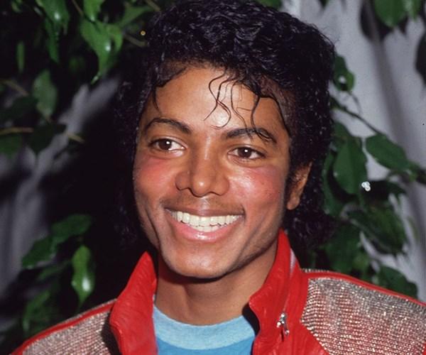 Michael Jackson Supreme