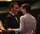 Rooney Mara And Joaquin Phoenix Went Public At Cannes