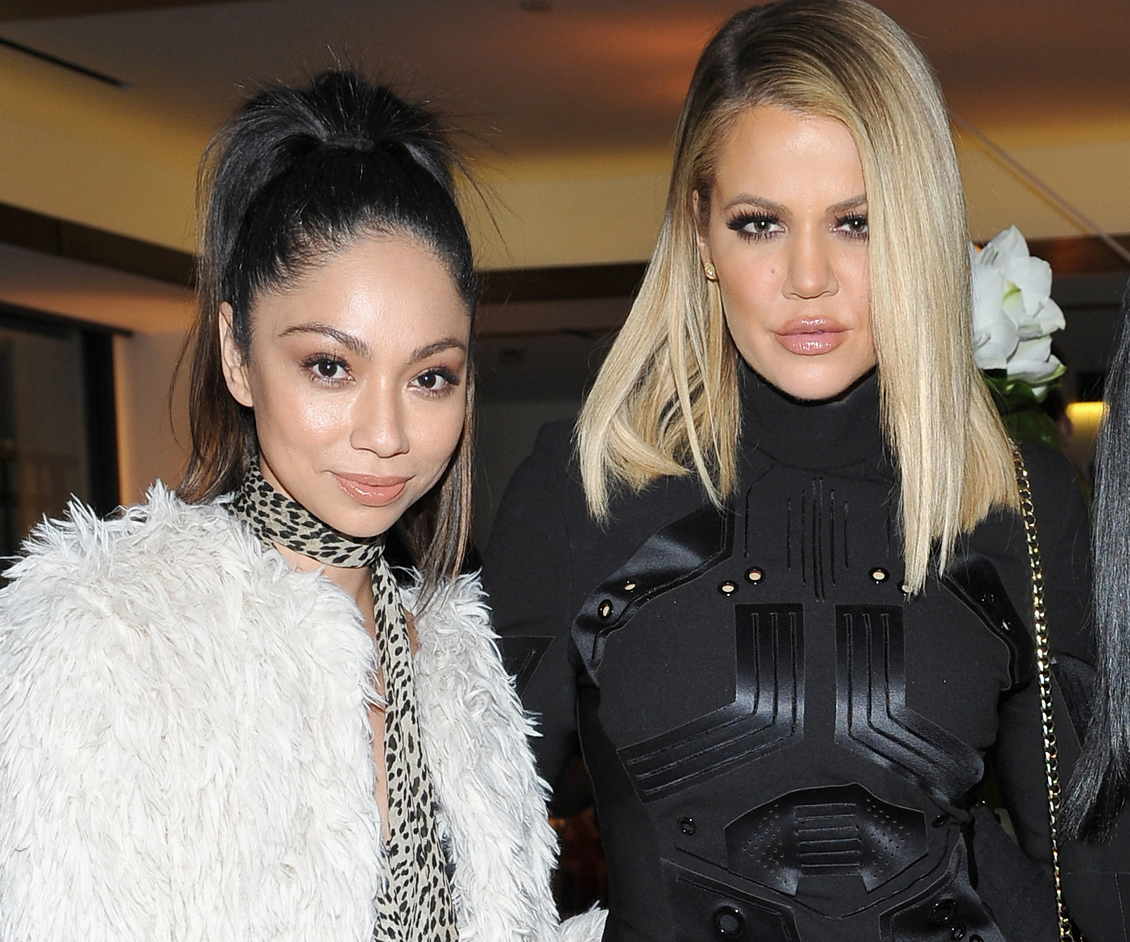 Khloe Kardashian Called Out A Friend On Twitter For Stealing From Her