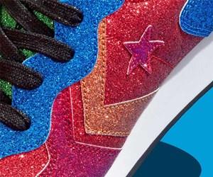 J.W. Anderson And Converse's New Sneaker Collab Is A Sneakerhead's Dream Come True