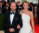 Rosie Huntington-Whiteley And Jason Statham Have Welcomed A Baby Boy!