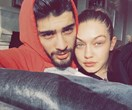 Zayn Malik Taps His Girlfriend's Sister, Bella Hadid, For His Versus Versace Campaign