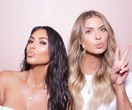 An Insider's Guide To Everything That Happened At Kim Kardashian's KKW Beauty Launch