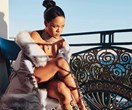 Rihanna's New Manolo Blahnik Collab Is The Definition Of 'Extra'