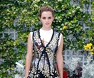 Meanwhile, Emma Watson Has Worn Five Outfits In Less Than 24 Hours