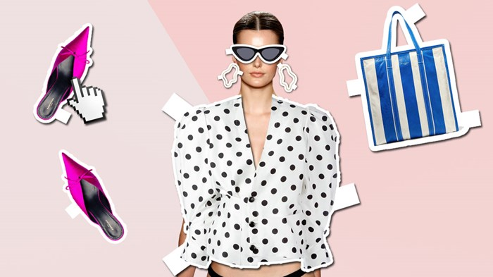 The Spotter's Guide To Every It-Item For The Season