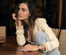 Behind-The-Scenes Of Phoebe Tonkin's Dreamy Cover Shoot In Paris