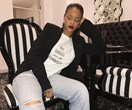 No One Does A Casual Pool Makeout Session Like Rihanna