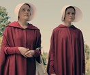 These Activists Channelled 'The Handmaid's Tale' To Protest The 'Trumpcare' Bill
