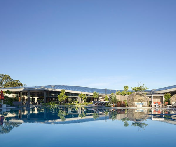 Elements of Byron Bay Hotel