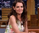 Katie Holmes Randomly Stars With Cuba Gooding Jr In Air New Zealand's New Safety Video