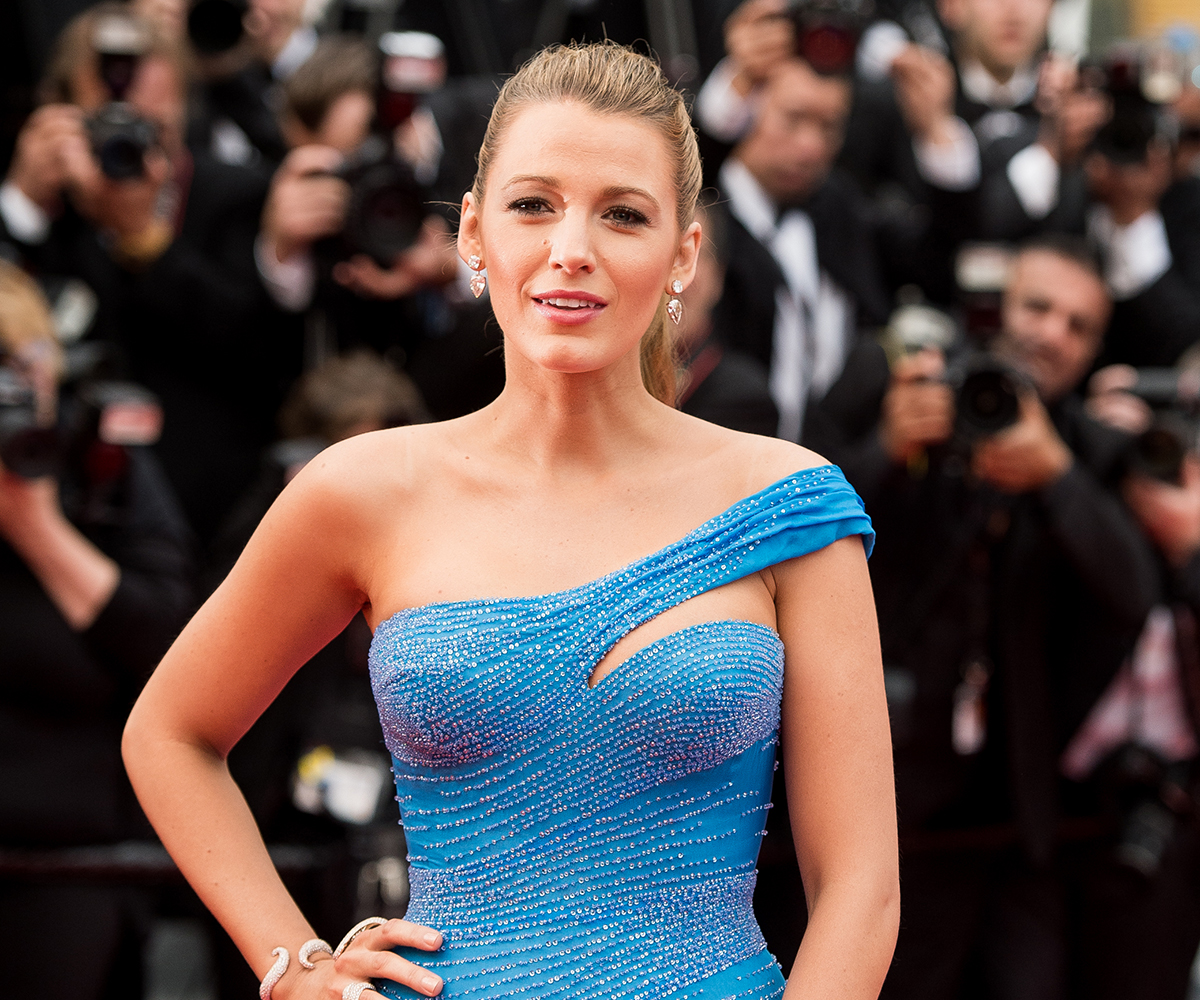Blake Lively Is Going to Become an Assassin Now Too