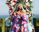 Beyoncé's Mother Just Revealed The Inspiration Behind Rumi's Name