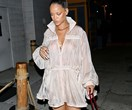 12 Times Rihanna Made Famously Un-Sexy Items Look Sexy As All Hell
