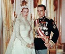 Six Celebrities Whose Wedding Dresses Were Inspired By Grace Kelly's