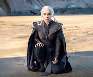 'Game Of Thrones' Fans Spotted Clues That Daenerys Might Not Be Alone In Dragonstone