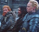 This R-Rated Brienne And Tormund Conversation Was Cut From The 'Game Of Thrones' Premiere