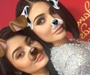 Kylie Jenner's Newly-Unveiled Wax Figure Looks A Little Too Real For My Liking