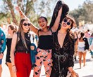 The Best Street Style From Splendour In The Grass 2017