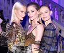 Every Noteworthy Look From Balmain's Star-Studded LA Launch Party