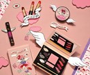Alert Your Inner French Girl: Olympia Le-Tan And Lancôme Are Releasing A Makeup Collection