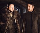 Jon Snow And Littlefinger's 'Game Of Thrones' Scene Was A Callback You May Have Missed