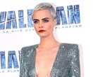 Every Out Of This World Fashion Moment From The 'Valerian' Press Tour