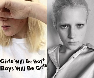 5 Things You Need To Know About Australian Transgender Model Gemma Cowling
