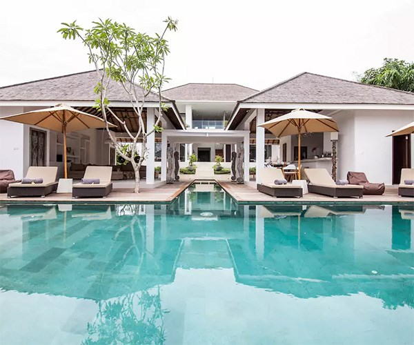 The Most Incredible Airbnb Stays For A Group Holiday In Bali