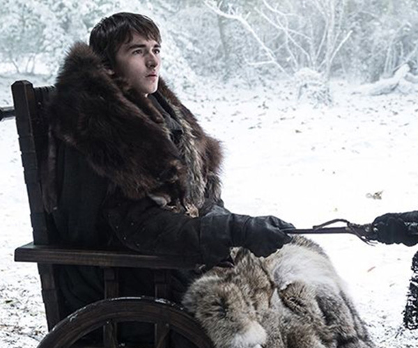 Bran Stark's