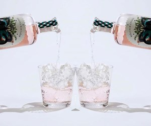 Rosé Gin Exists, Proving Once And For All That There Is A God