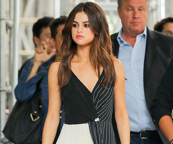 Woody Allen New Movie Casts Timothée Chalamet, Elle Fanning and Selena Gomez