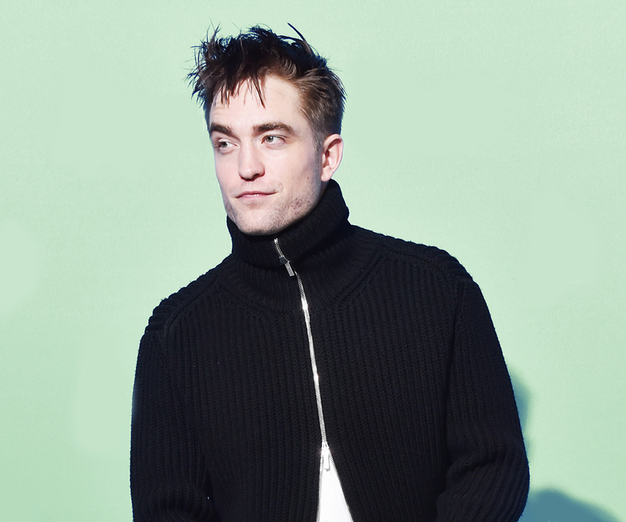 Robert Pattinson Addresses Donald Trump's Tweets About Him