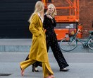 Every Must-See Street Style Look From Copenhagen Fashion Week