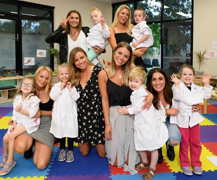 The Bachelor Australia 2017 Kids Group Date