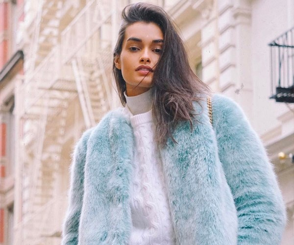 6 Victoria's Secret Newcomers With Enviable Personal Style