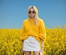 Why 'Gen Z Yellow' Is The Colour To Watch (And Wear) Now