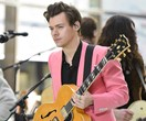"Harry Styles Continues His Campaign For A Stevie Nicks Adoption, Sings ""The Chain"" Like A Damn Angel"
