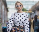 Caroline Daur Is The Street Style Star To Watch This Fashion Month