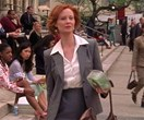 Categorical Proof That Every One At New York Fashion Week Is Dressing Like Miranda Hobbes