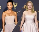 11 Celebrity Pairs Who Were 100 Per Cent Twins On The Emmys Red Carpet