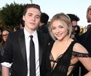 Brooklyn Beckham And Chloë Grace Moretz Dive Back Into The World Of Instagram-Officiality