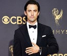 Milo Ventimiglia Brought His Girlfriend To The Emmys Last Night (And We Didn't Even Notice)