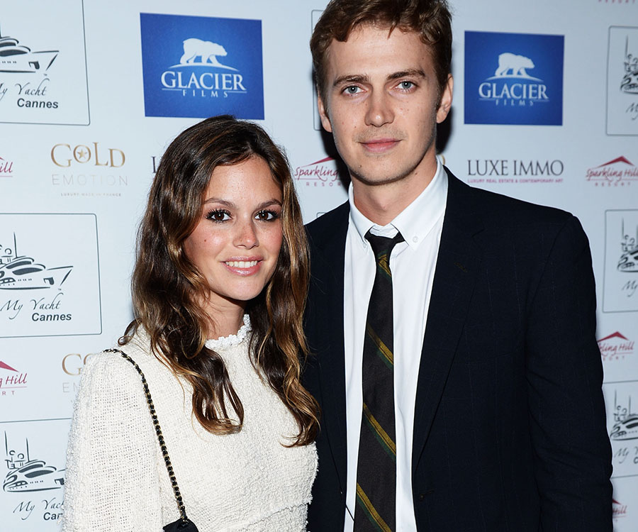 RIP Love: Rachel Bilson And Hayden Christensen Split After 10 Years