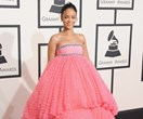 Fact: No One Does Frou-Frou Like Rihanna