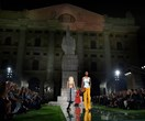 Did Ferragamo Give Fashion Week the Finger?